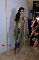 Raftaar & Tulsi Kumar At The Launch Of Single Song  0020.JPG