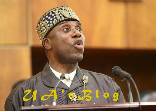 Amaechi reveals how politicians kill Nigerians