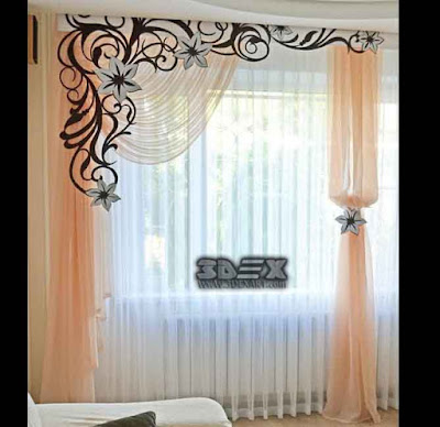 latest curtains designs for bedroom modern interior curtain ideas 2019