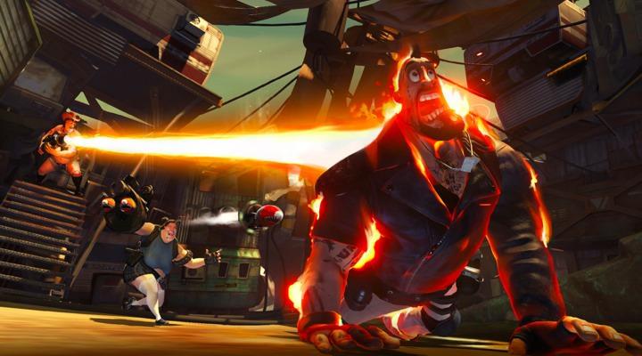 Game PC Terbaru 2014 Terbaik dan Terpopuler