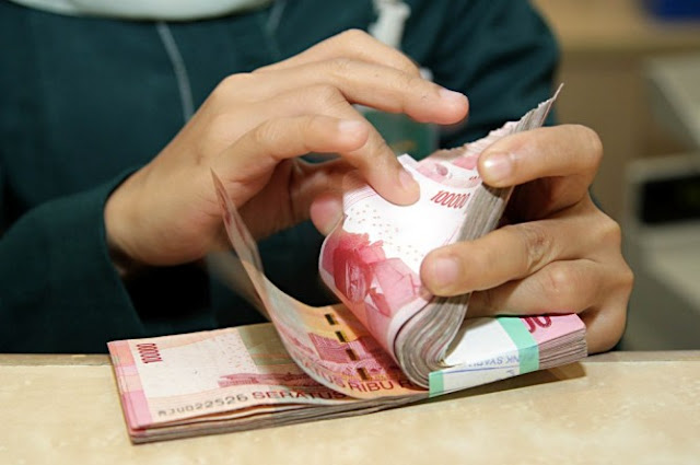Pinjaman Uang Bekasi