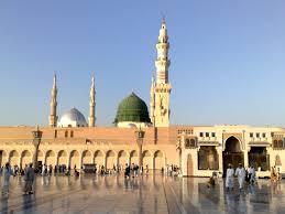 Masjid tempat ibadah