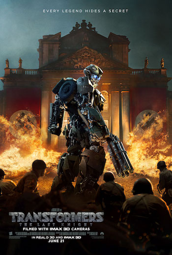 Transformers The Last Knight 2017 Dual Audio Hindi Movie Download