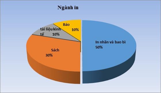 Đôi nét thị trường in ấn bao bì Việt Nam, in Hồng Hạc