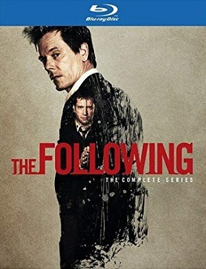 The Following - Todas as Temporadas Completas Torrent