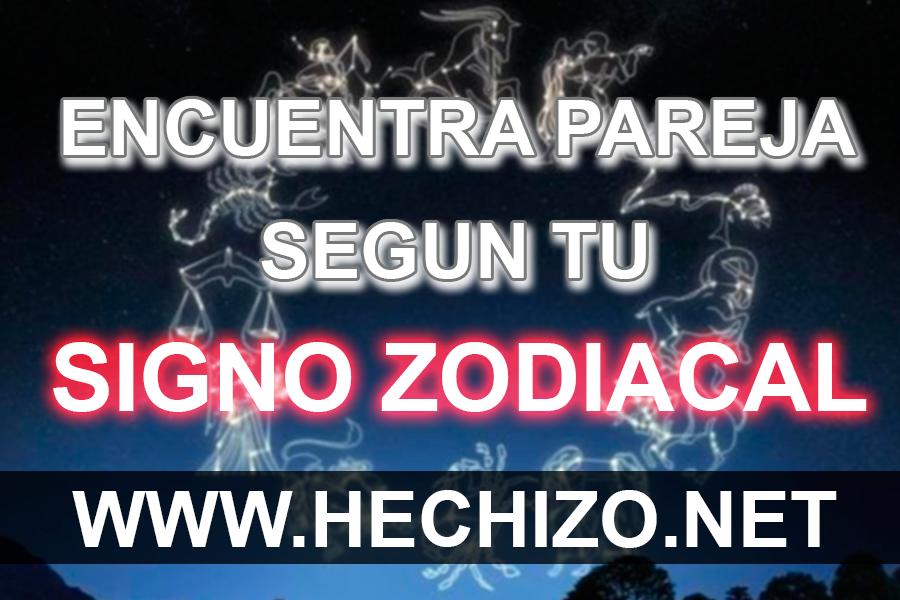 Hechizo para encontrar pareja según tu signo zodiacal