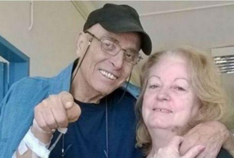 Συγκλονίζει ο Γιώργος Βασιλείου μέσα από το νοσοκομείο: Το όνειρο που είδε και τον τάραξε