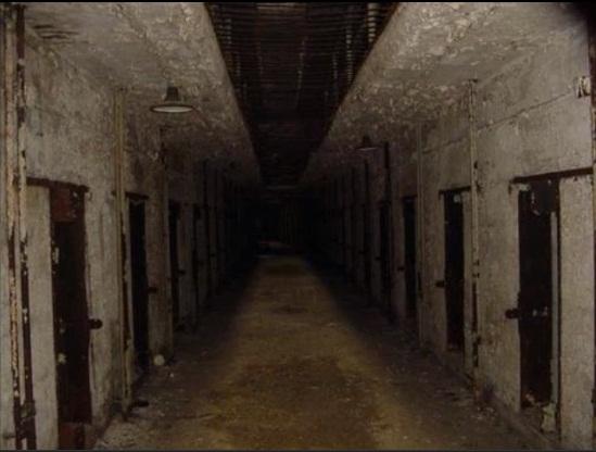 Jeff The Killer: Jeff The Killer Mental Asylum???