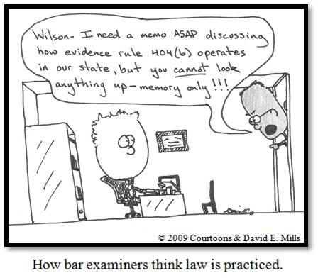 February 2013 florida bar exam essays