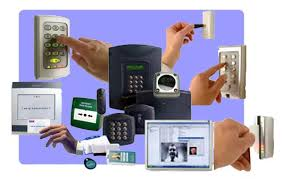 D3 Access control system