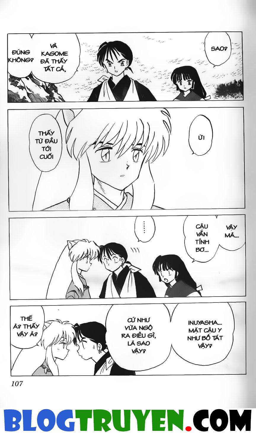 Inuyasha vol 18.6 trang 14