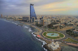Image result for Jeddah Corniche