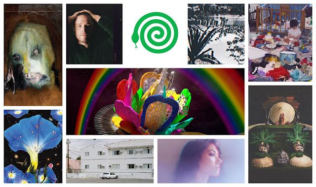 30 tracks esenciales: Enero 2019 (parte 3)