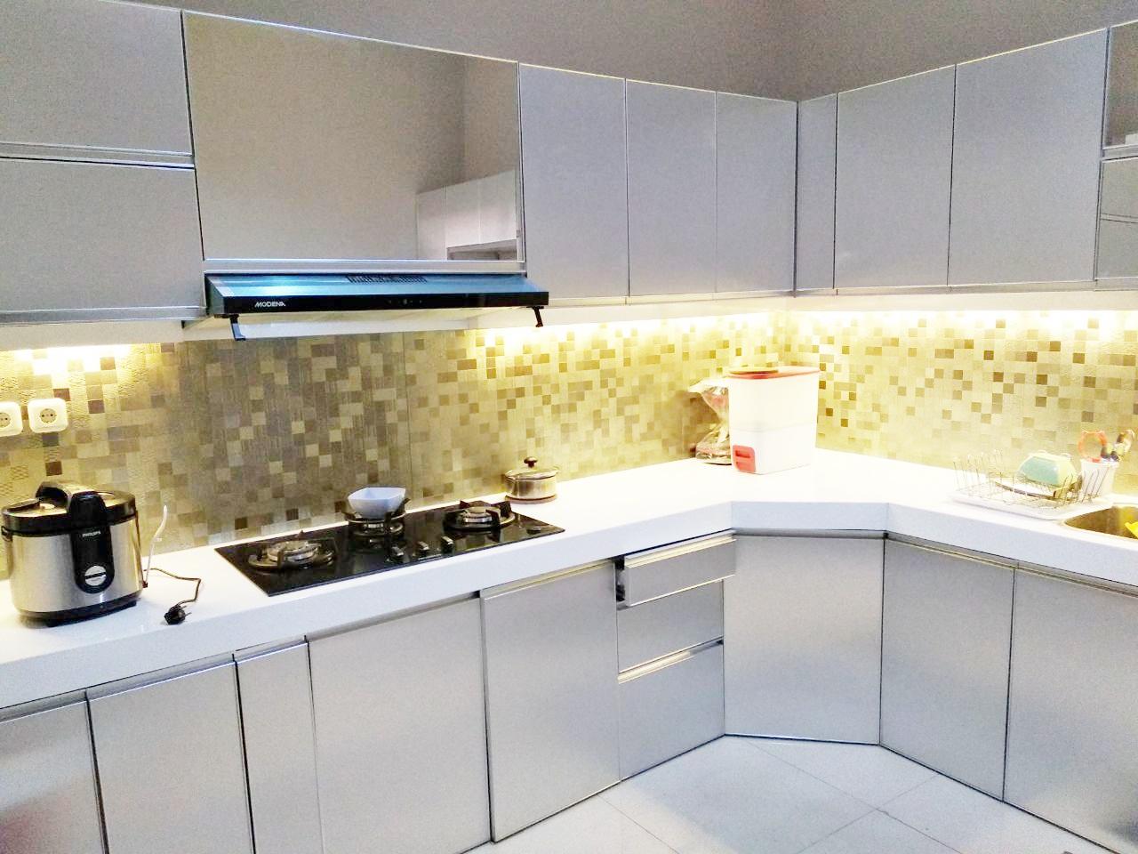 Kitchen set sidoarjo surabaya