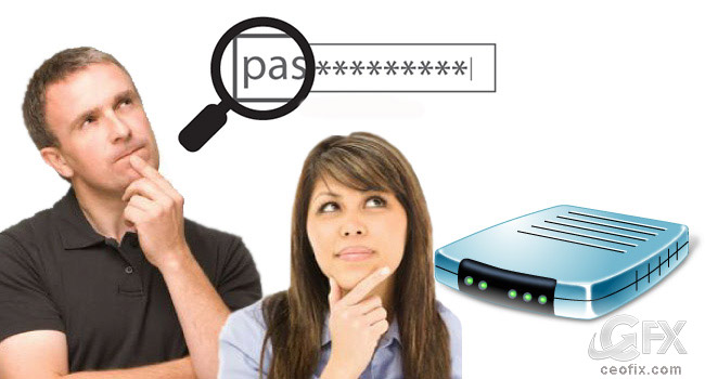Wi-Fi Şifremi Unuttum