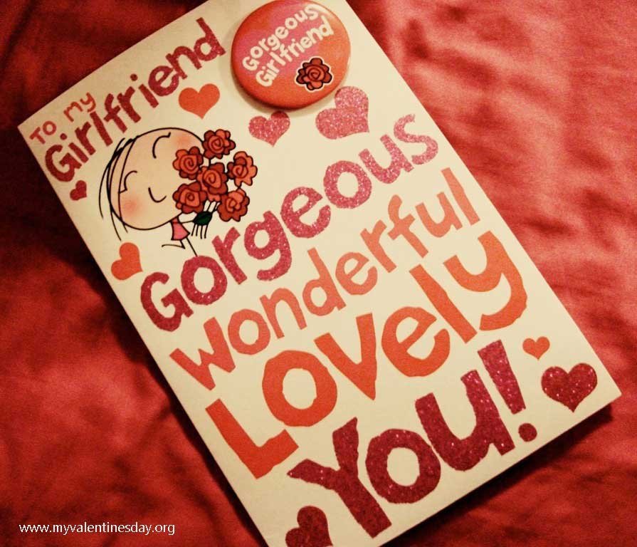 2017 Happy Valentine Day Image Quotes Pictures Pics Happy – What to Write on a Valentines Card for Your Boyfriend