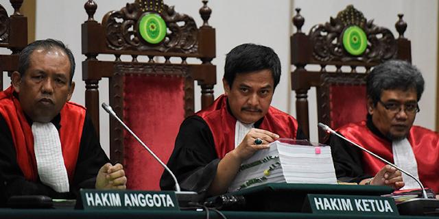 Profil H. Dwiarso Budi: Ketua Majelis Hakim yang Memvonis Ahok 2 Tahun Penjara