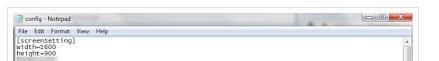 "Cara mengatasi error ""dx11 device creation fail 0x80010010 pada Naruto strom 4"