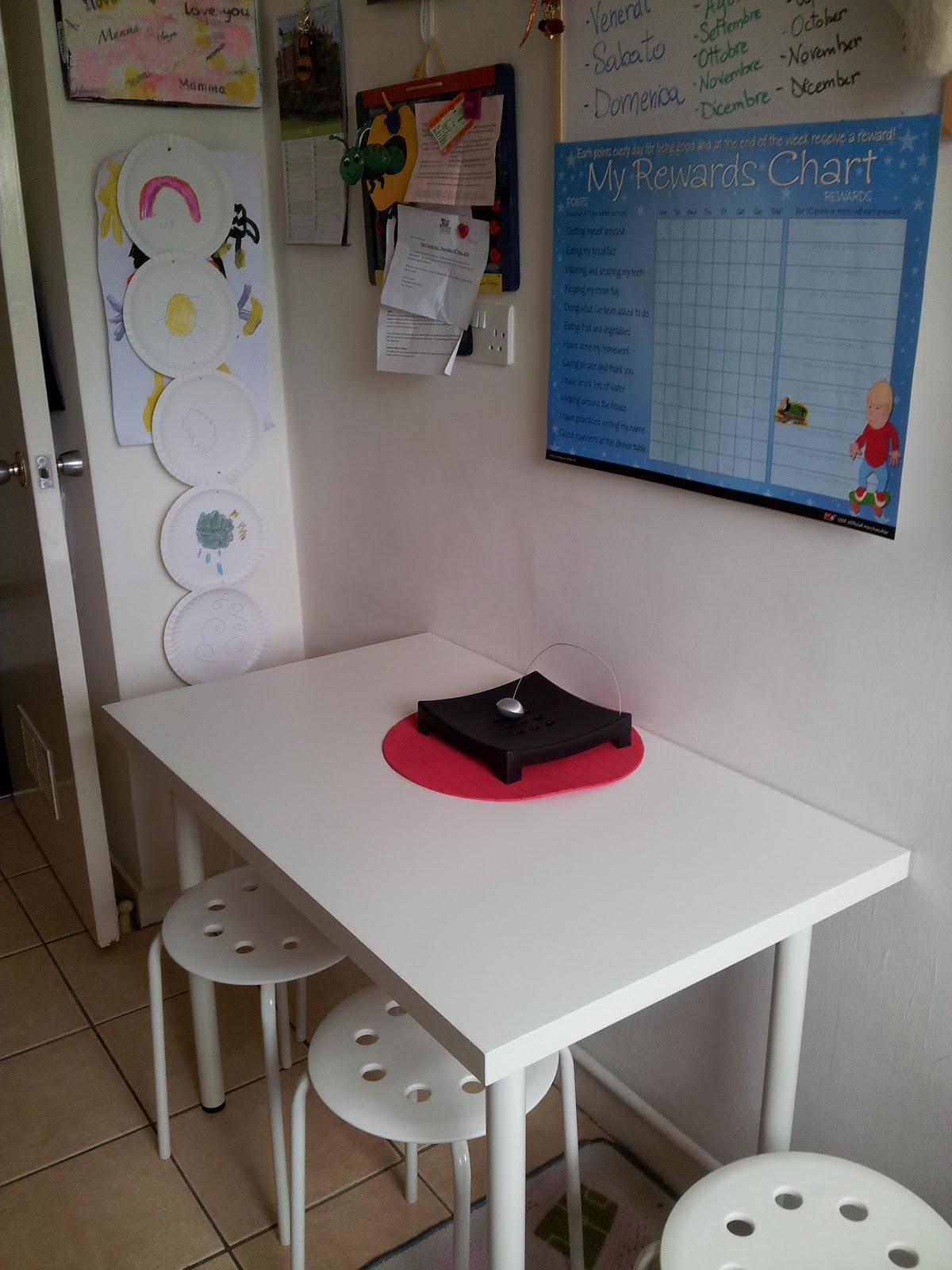 Ikea seconda mano tavolo consolle allungabile for Seconda mano mobili