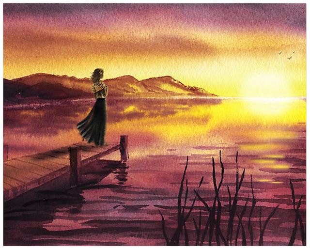 bestselling watercolor