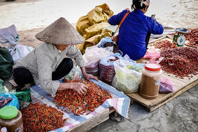 Bac Ha Market - Upland Travel Experience 2