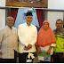 Walikota Padang Dukung Kegiatan Semarak Wisata Air di Bandabakali