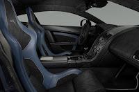 Aston Martin V12 Vantage AMR (2017) Interior 2