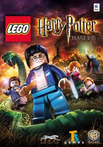 t8964.lego57mac - LEGO Harry Potter Years 5 To 7