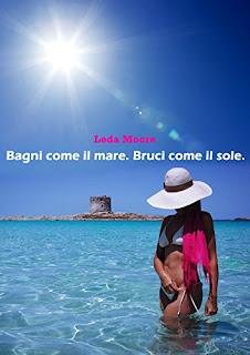 Bagni Come Il Mare. Bruci Come Il Sole. PDF