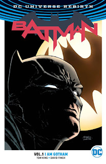 Batman Volume 1: I Am Gotham (Rebirth)