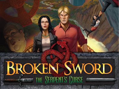 Broken Sword 5: The Serpent's Curse Review - We Know Gamers