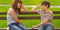 Mitos / Fakta wanita lebih dewasa dari pria di usia yang sama?