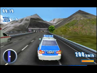 Real Heroes Firefighter 3D 3DS CIA Reg Free