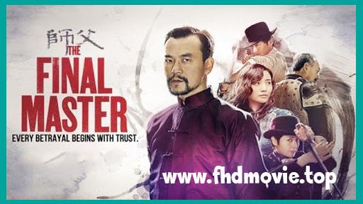 The Final Master  Dual Audio Hindi 720p 800mb