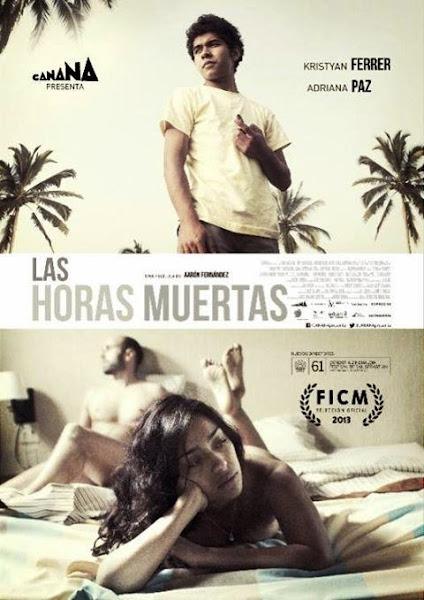 Las Horas Muertas DVDRip Latino