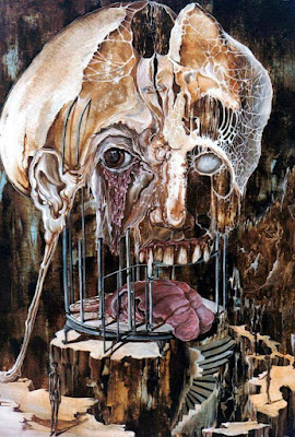 Deterioration of Mind over Matter Otto Rapp
