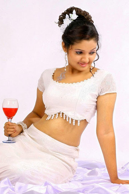 South Indian Actress Vandana Menon Image