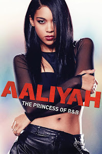 Aaliyah: The Princess of R&B Poster
