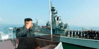 Corea del Norte insiste en lanzar más cohetes