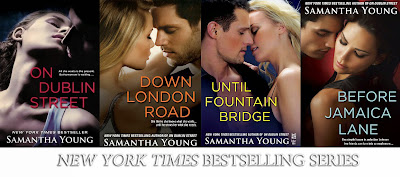 Samantha Young - Adult Fiction