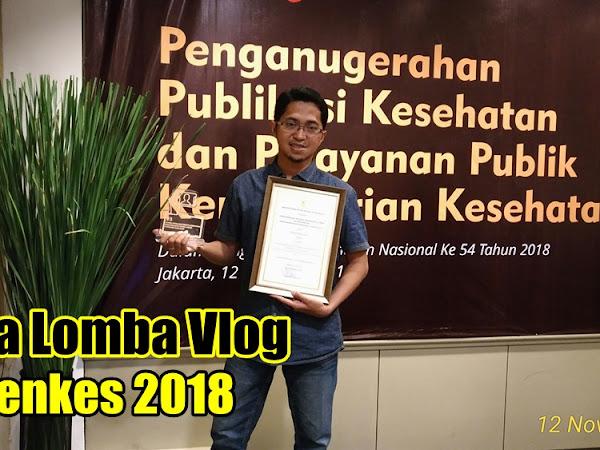 Berkah Nge-Vlog Part 2