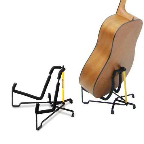 kurnia musik semarang hercules guitar stand gs301b. Black Bedroom Furniture Sets. Home Design Ideas