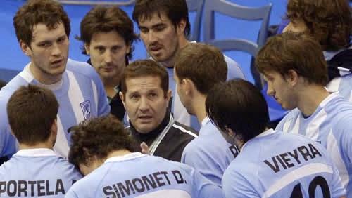 Selección Argentina de Handball | Mundo Handball