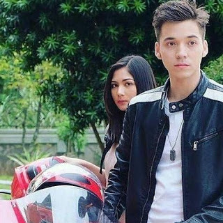 Download Lagu Mp3 Stefan William Demi Dia Ost Boy Sctv Terbaru