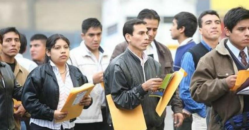 El 70% de jóvenes trabaja sin pasar por educación superior, según investigación del Consejo Privado de Competitividad.