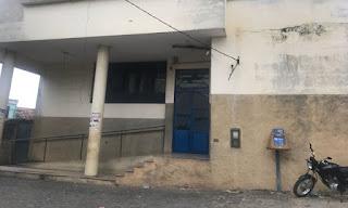 Dupla assalta agência dos Correios em Alagoa Nova, na Paraíba