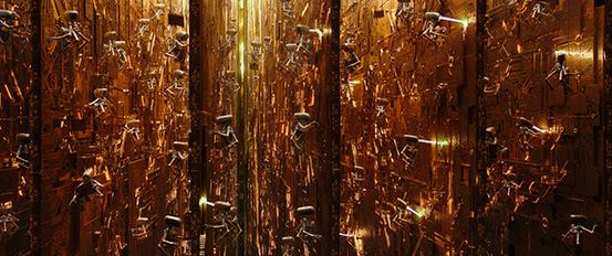 Nuevo teaser e imágenes de Valerian y la ciudad de los mil planetas 4