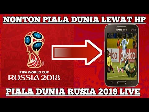 2018 World Cup Stream on HP with FREE Apps
