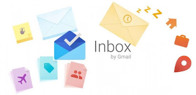 Inbox by Gmail v1.29 APK Update with New Direct Sharing Feature