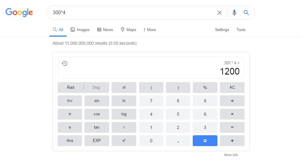 الالة الحاسبة, calculator